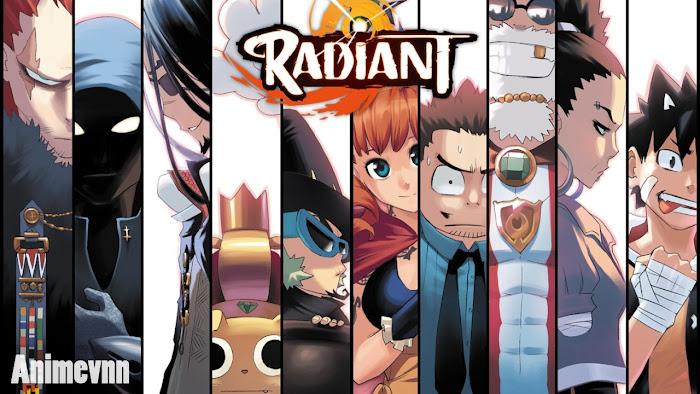 Ảnh trong phim Radiant 1