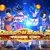 DBZ Ultimate Super Warriors Mod Textures PPSSPP ISO Free Download