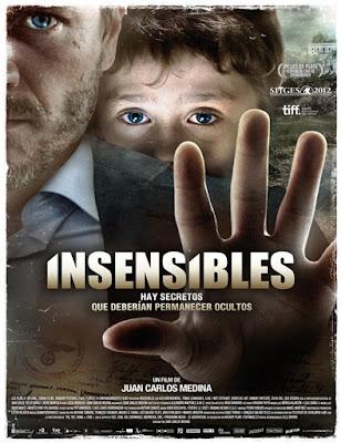 descargar Insensibles (2012), Insensibles (2012) español