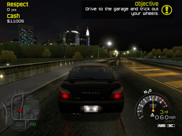 Street Racing Syndicate Download Photo