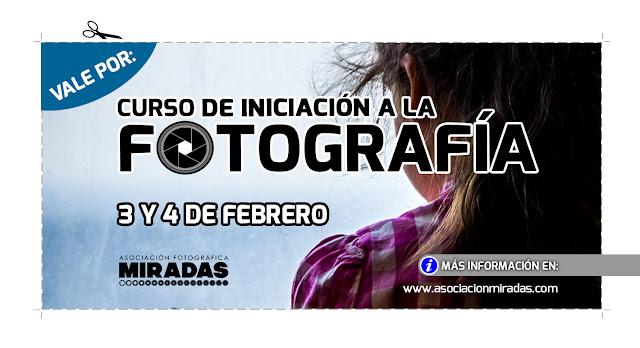 VALE - Curso de Iniciación a la Fotografía con Carlos Larios