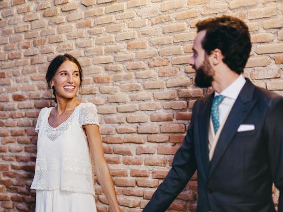 La boda de Marta y Nacho