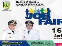 Belum Punya Kerja? Ikuti Job Fair di Poltek Kutaraja Banda Aceh 16-17 April 2018