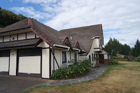 Rotorua - Mountains View Westminster Holiday Home