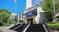 Grand Hotel & Suites toronto canada