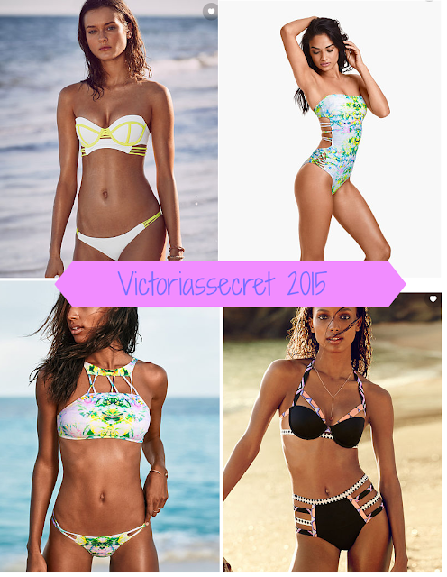 bikinis de Victoria Secret 2015