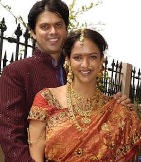 Lakshmi Manchu Family Husband Parents children's Marriage Photos