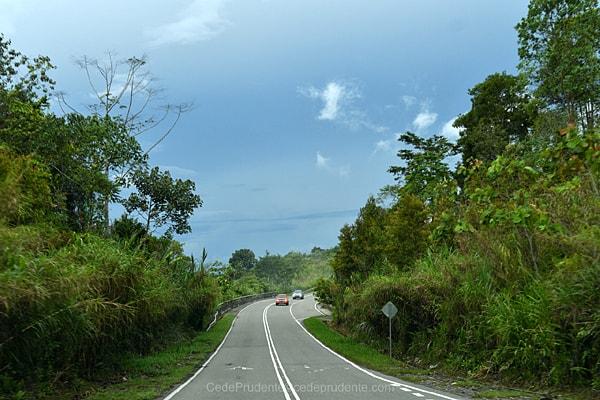 Banjaran Crocker Sabah