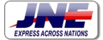 Logo Kurir Pengiriman JNE