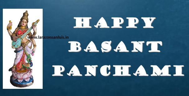happy basant panchami images