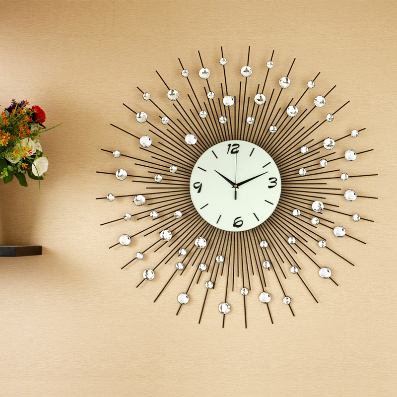 Awesome Wall Clock Design Ideas
