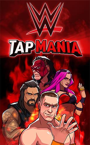 WWE Tap Mania Mod APK v0.2.6 Full Hack (Unlimited All) Terbaru 2017 Gratis