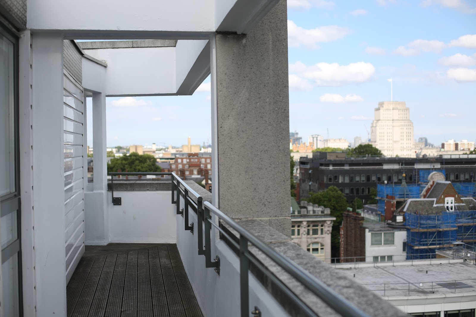 penthouse Saco apartments london