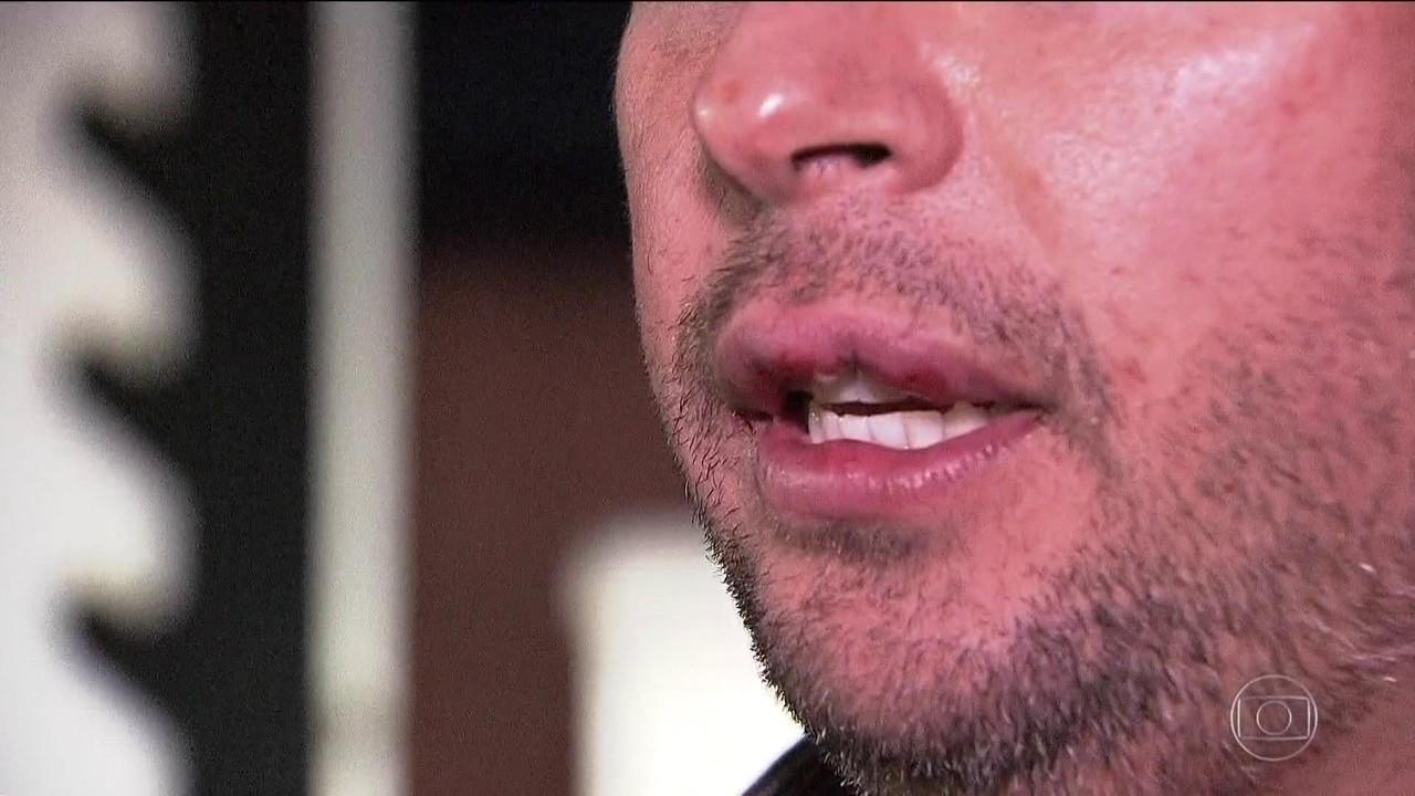 Casal gay é agredido por homofóbico em bar no Itaim, em São Paulo