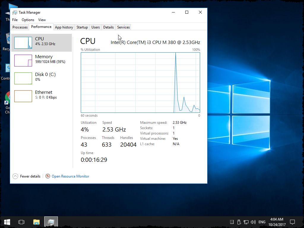windows 10 lite edition x86