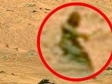 Mars Gezegeni (Merih Yıldızı) Çin Taifesi