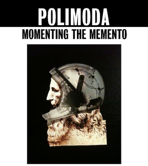 Polimoda - Momenting the Memento - Europeana Fashion International Conference