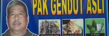 Lontong Balap Pak Gendut; Kuliner Legendaris di Surabaya