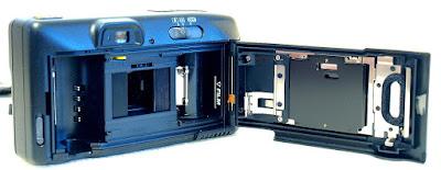 Canon Autoboy Tele 6 #290