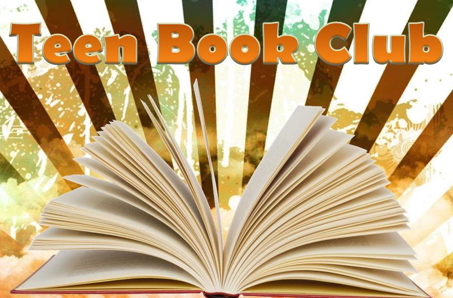 Teen Book Club Books - Teen - Adult Videos-3926