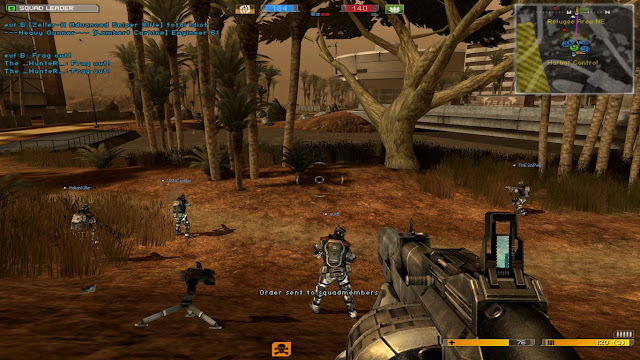 Battlefield 2142 Free Download PC Full Gameplay 1