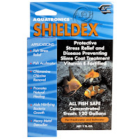 AAP Shieldex Slime Coat Aquarium Water Conditioner