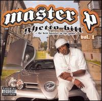 Master P - Discografia 1991 - 2018 (19 Albumes 320Kbps