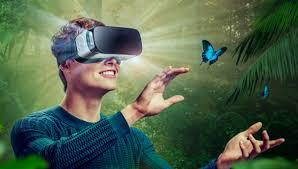 prospettiva di virtuale