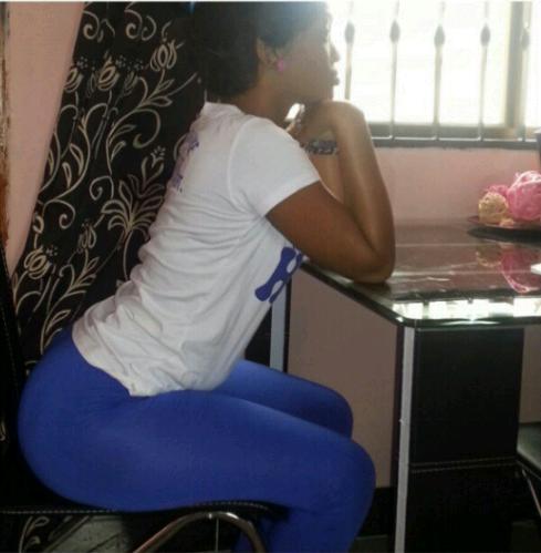 PICHA ZA Agnes Masogange