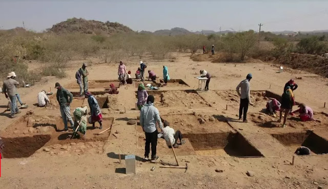 Pre-Harappan site found in Kutch