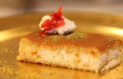 مطبخ الشيف قشطة حلويات الشيف حسن ملف طرق عمل الكنافة كنافة