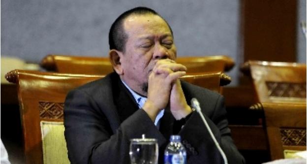 KPK Dalami Peran La Nyala Dalam Kasus Dugaan Korupsi RS Airlangga