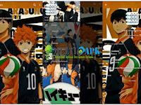 BBM Mod Anime Haikyuu v3.1.0.13 Multiapk