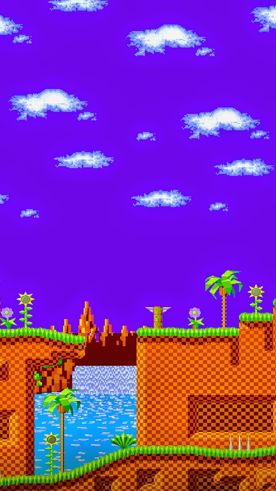 Wallpapers do Sonic 1