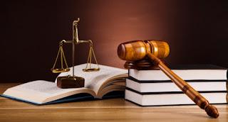 Makalah Ilmu Akhlak (Etika Politik, Etika Hukum, Etika Profesi, dan Etika Religi)