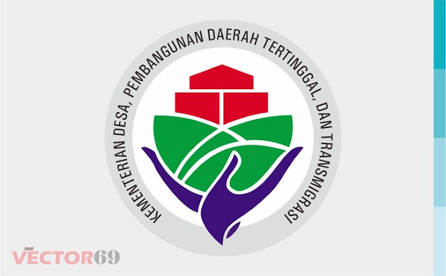 Logo Kementerian Desa, Daerah Tertinggal dan Transmigrasi (Kemendesa PDTT) Indonesia - Download Vector File SVG (Scalable Vector Graphics)