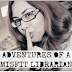 Ghostly Haunts with Adventures of A Misfit Librarian