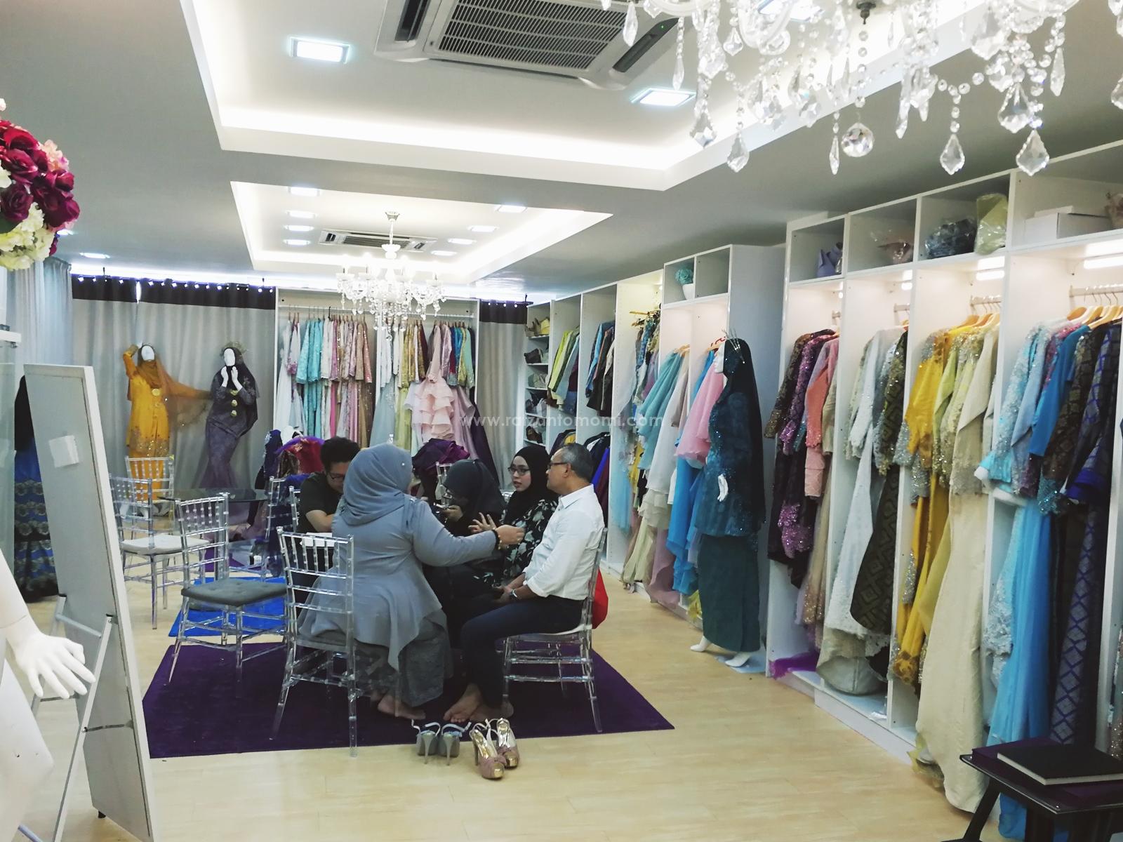 Ambassador Putrajaya By Hanana Group - Menawarkan Pakej Perkahwinan Yang Lengkap Dengan Harga Berpatutan