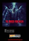 The Shrieks from Below Radioshow