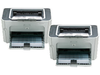 Descargar impresora HP LaserJet P1500 drivers