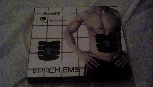 Acosy Abs Simulator Review (Tomoson)