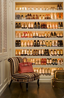 Carrie39s Design Musings God Save My Shoes