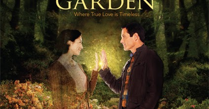 Awesome Movies That Motivate | The Adventures Of Motivatorman!: Tip#869: Believe In  Magic, Part 1   Edge Of The Garden
