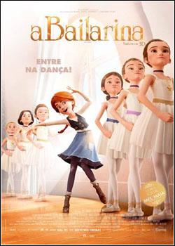 Baixar A Bailarina Dublado Grátis