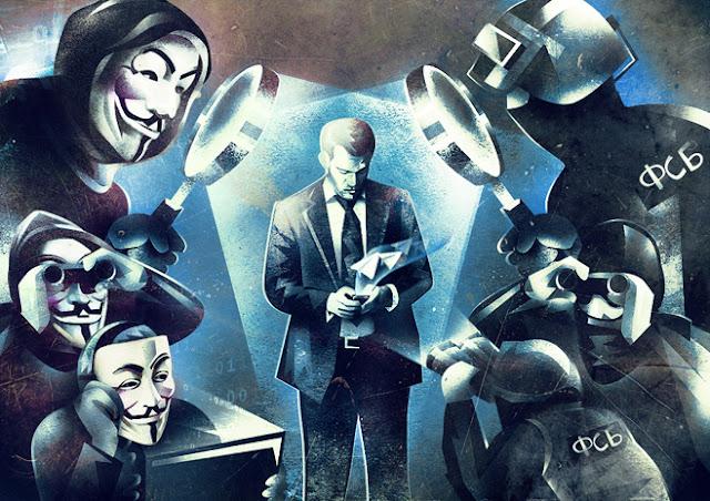 Criptografia no Telegram está perto do fim
