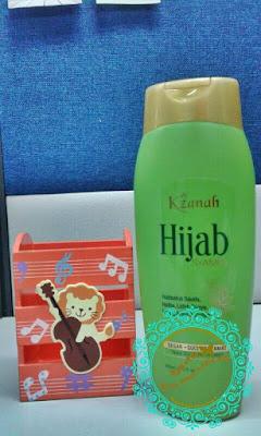 Hijab Syampu, syampu wanita bertudung, cosway, khazanah, menghilangkan kegatalan kulit kepala, kelemumur, rambut gugur, rambut wangi,rambut lembut,
