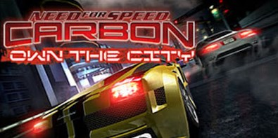 Need For Speed Own The City PPSSPP
