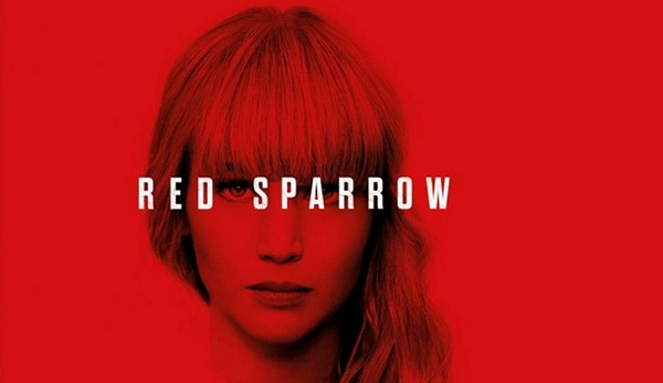 film maret 2018 red sparrow