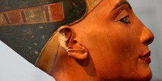 Majdnem biztos, hogy megvan Nofertiti sírja