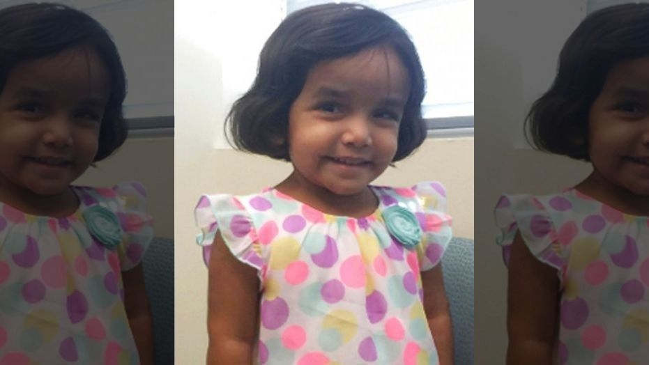 The suspicious disappearance of Sherin Mathews